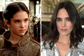 JENNIFER CONNELLY ... quella di Phenomena - Come era e Come è oggi