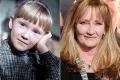 KAREN DOTRICE mitica Jane Banks in Mary Poppins .... 50 anni dopo