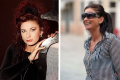 KATHARINA MIROSLAWA ... la mantide di Venezia ... 30 anni dopo