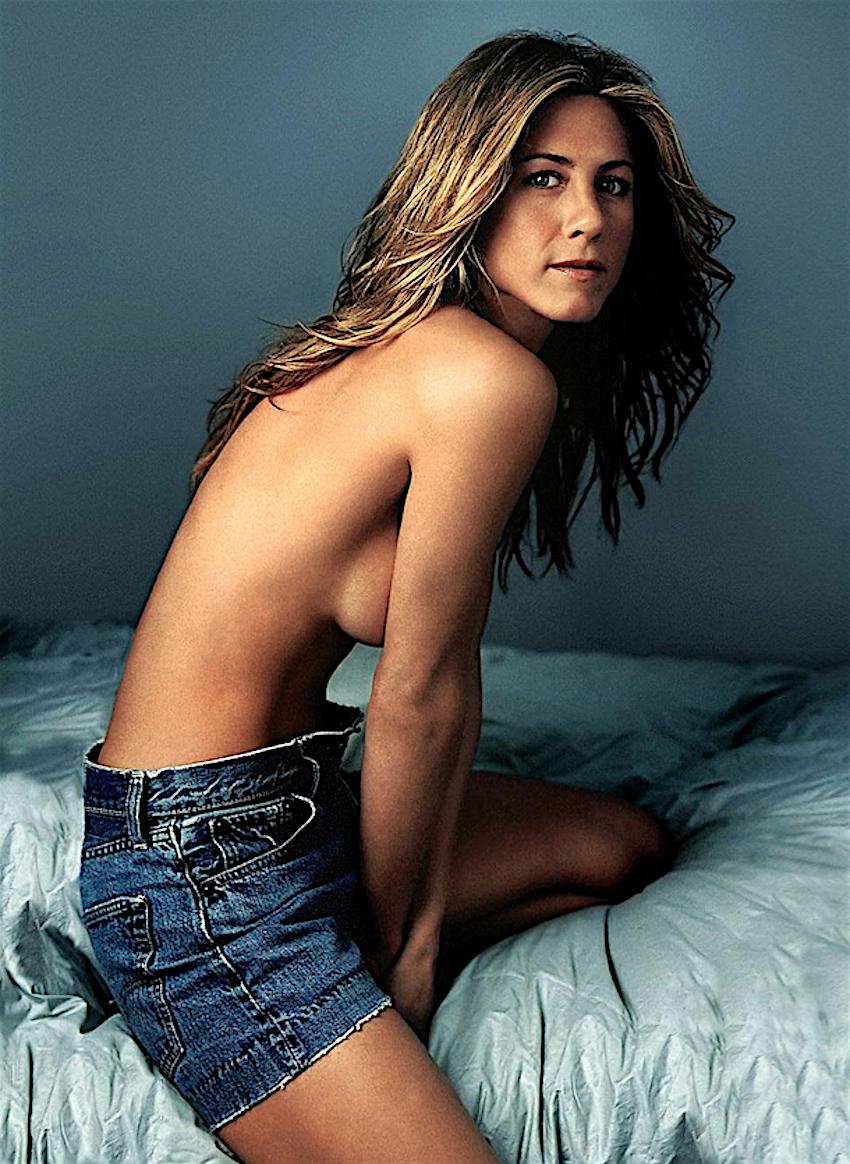 Jennifer Aniston Alter