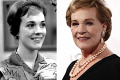 JULIE ANDREWS ... MARY POPPINS 50 anni dopo