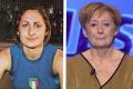 SARA SIMEONI mito dell'atletica italiana ieri e oggi