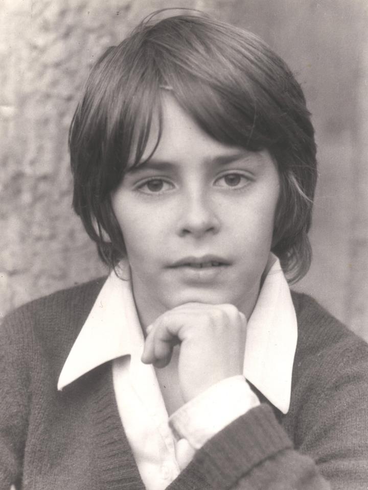 Alexandre Sterling