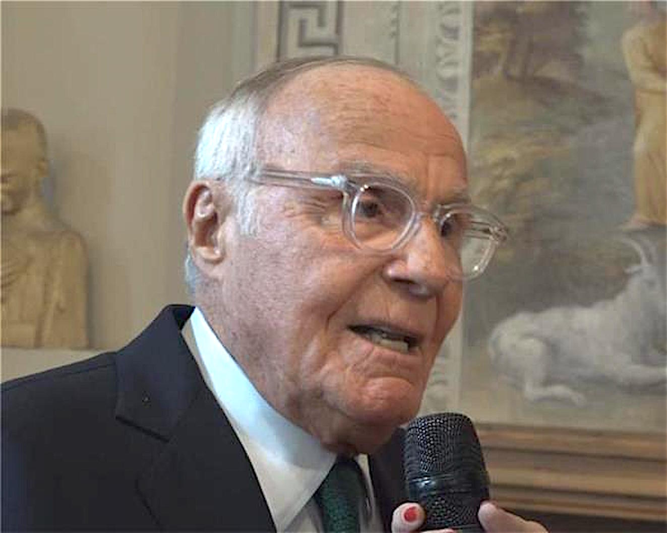Tito Stagno