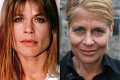 LINDA HAMILTON mitica Sarah Connor in Terminator .... 35 anni dopo